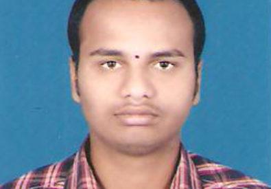 Anil Goud Manda