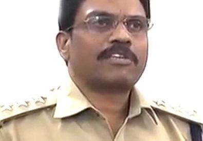 Bairy Bhaskar Goud, DSP