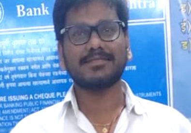 Chandra sekhar Murari
