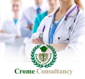 Crome Consultancy