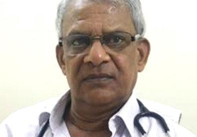 Dr B Narayana Goud, ...
