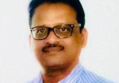 Dr. Varaganti Rajash...
