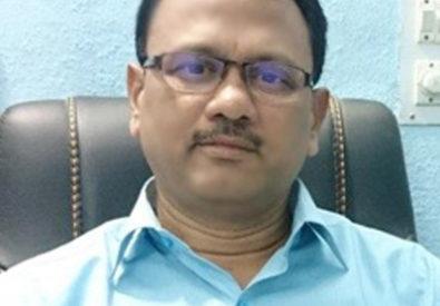 Dr Venkat Krishna, D...