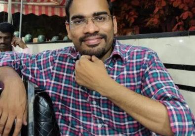 Satish Goud Matta