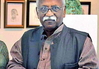 Padma Sri K Laxman G...