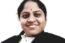 Madhavi Goud, Advocate