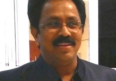 M.Nagesh, RDO (Reven...