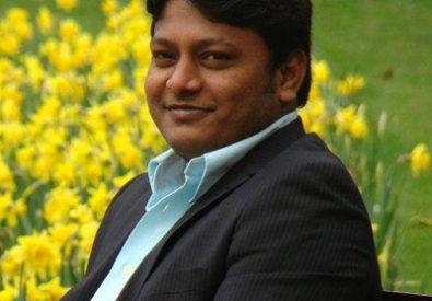 Ashok Kumar Goud Dusari