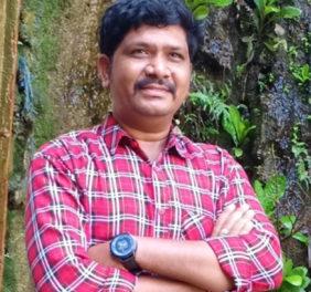 NagaRaju Ramagouni