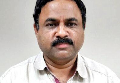 C.N.Raghu Prasad Gou...
