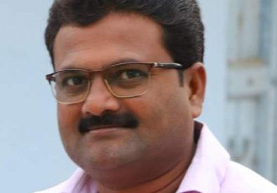 Ramesh Goud Gottiparti