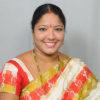 Sabitha Goud Sarpanch