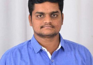 Sarath Kumar Yallam