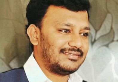 Dr Srujan Goud Gagan...
