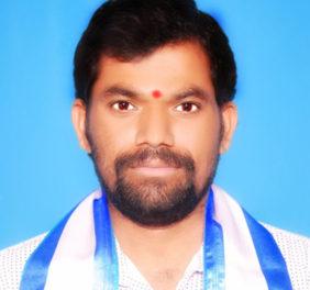 Sudagani Harikrishna...