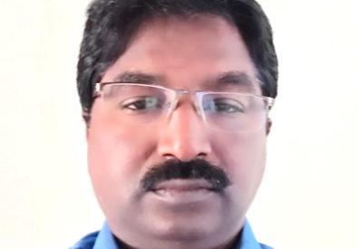 T. Ravi ZP CEO, Sang...