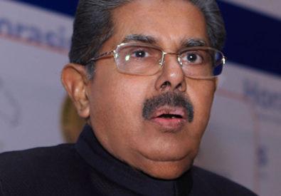 Vayalar Ravi, Former...