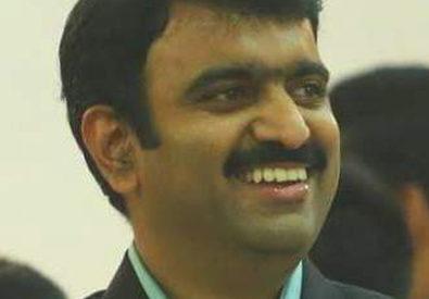 Vikram Goud Badagouni